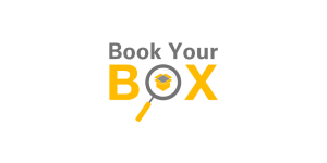 Book Your Box, logo, priceless it, it outsourcing, it projecten, website, applicaties, apps